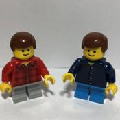 Lego Brothers Studios Avatar