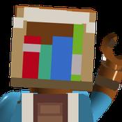 Sambooks44_IDEAS Avatar