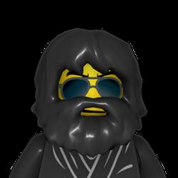 SeniorFredeligGorilla Avatar