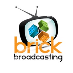 Brick Broadcasting Avatar
