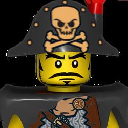Admiral Small Avatar