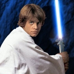 Luke Skywalker 401 Avatar