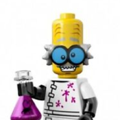 professor van bricks Avatar