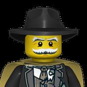 Kevind110 Avatar