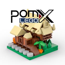 POMX LEGO Avatar