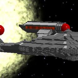 Spaceship5076 Avatar