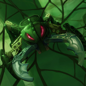 BionicleVisorak Avatar