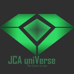 JCA uniVerse Avatar