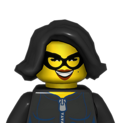 Lego Airplay Avatar