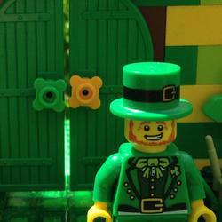 LegoGreenCity Avatar