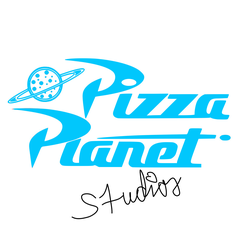 Pizza Planet Studios Avatar