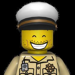 marginalman Avatar