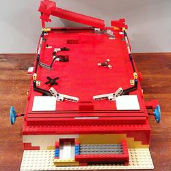 The Pinball Machine Maker Avatar