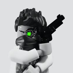 Greenflame24 Avatar