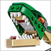 Bricksaurus Avatar