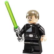 Commander Skywalker Avatar