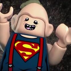 The Lego Master Avatar