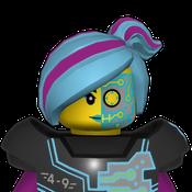 MyBrickYard Avatar