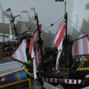 Pirate4ever Avatar