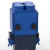 Flix - Bricks Avatar