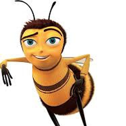 Barry Bee Brickson Avatar