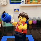 LEGOkettlebeller Avatar