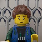 Brickraptor Avatar