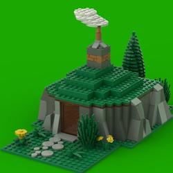 LEGObuildertheGreat Avatar