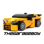 TheGarageBoy Avatar
