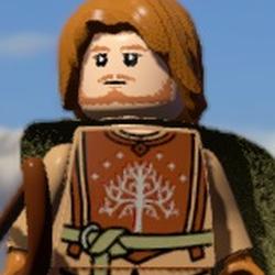 Faramir Avatar
