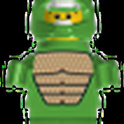 LoneCoyote Avatar