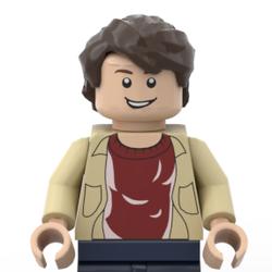 George Brickman Avatar