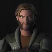 Agent Kallus Avatar