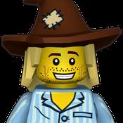 MisterCreepyHedgehog Avatar