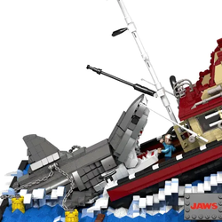 Shark Builder Avatar