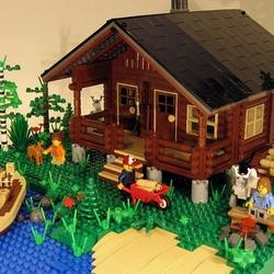 LegoCows Avatar