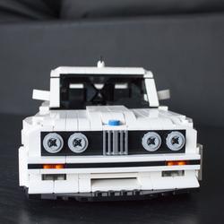 LEGOe30M3 Avatar