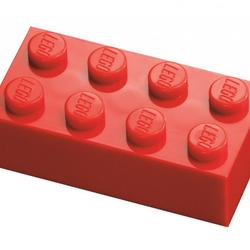 Lego Sam Avatar