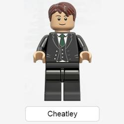 Cheatley07 Avatar