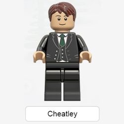 Cheatley07 Avatar