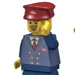 Legovader217 Avatar