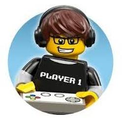 LegoRbuilder Avatar