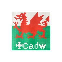 CadwWales Avatar