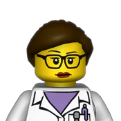 Lego Fan 8989 Avatar