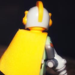 Star Sheriff Kirk Avatar