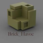 Brick_Havoc Avatar