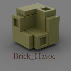 Brick_Havoc Avatar