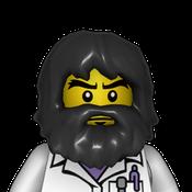 DottoreTonnoGigantesco Avatar