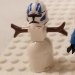 Vegas Lego Avatar