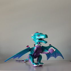 Brickdragon26 Avatar